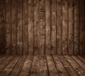 Brown texture of laminate — Stock Photo