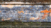 Vintage stone wall — Stock Photo