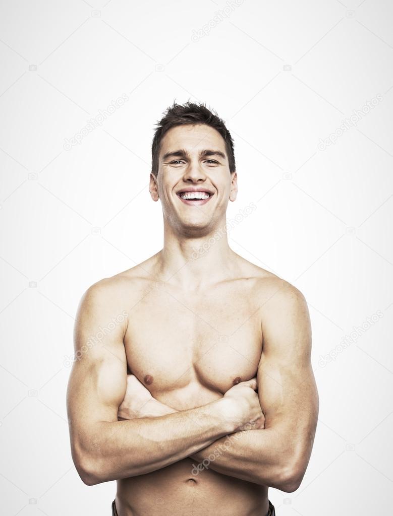 Фото молодых парней мускулистых 4 фотография