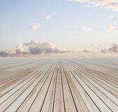Sky background — Stock Photo