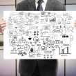 Stockfoto: Business concept