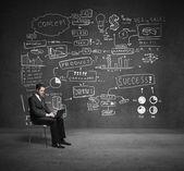 Business concept — Stok fotoğraf