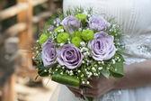 Wedding bouquets — Stock Photo