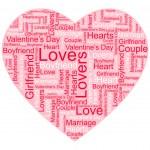 Big heart — Stock Vector #6376578