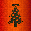 Royalty-Free Stock Vectorafbeeldingen: Christmas Banner