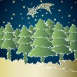 Christmas Background — Stock Vector #6953685