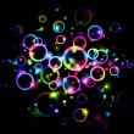 Rainbow Background — Stock Vector #6977247