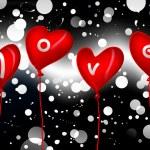 Valentine Background — Stock Vector #7358051