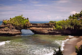 TANAH LOT, INDONESIA — Stock Photo