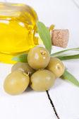 Olives naturels — Photo