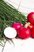 Frutti rossi — Foto Stock