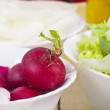 Salad healthy — Stock Photo #38593441