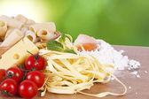Healthy diet — Stock Photo