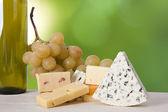 сыр — Стоковое фото