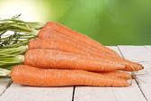 Carrots — Zdjęcie stockowe