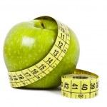 Healthy diet — Stock Photo #46716683
