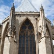 York Minster Castle — Stock Photo #12869928