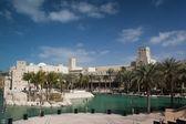 Dubai alışveriş merkezi — Stok fotoğraf