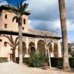 ������, ������: In Alhambra in Granada