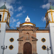 Church in Ronda — Stockfoto