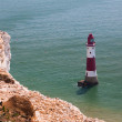 Stock Photo: On coast near Eastbourne