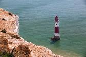 On the coast near Eastbourne — Stock Photo