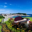 Scarborough in Great Britain — Stock Photo #26074969