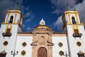 Church in Ronda — Stock Photo