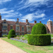������, ������: The famous Blickling Hall in England