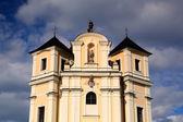 Pavot montagne - lieu de pèlerinage — Photo