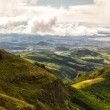 Landscape on Sao Miguel — Stock Photo