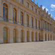 Palace of Versailles in France — Stock Photo