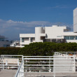 The Getty Center — Stock Photo