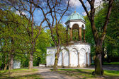 Chapel of the Holy Sepulchre on Petrin Hill  - HDR Image — Stockfoto