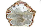 Agate — Stock Photo