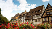 View of Colmar — Stock Photo