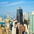 View of Hong Kong by day — Stock Photo