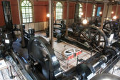Historic Hydroelectric Power Station — Stock Photo