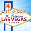 Royalty-Free Stock Vectorielle: Las vegas