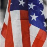 USA Flag — Stock Photo #17388671