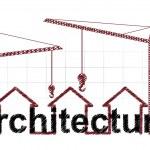 Постер, плакат: Architecture