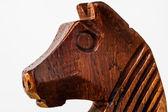 Głowa konia — Zdjęcie stockowe