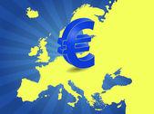 Eurozone — Stock Vector