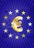 Eurozone — Stock Vector