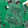 Electronics circuitry — Stock Photo
