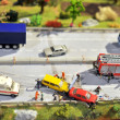 Miniature model — Stock Photo