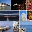 Vieste — Stock Photo