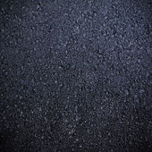 Hot asphalt abstract texture — Stock Photo