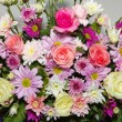 Bouquet flowers — Stock Photo #32281517