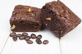 Brownie — Foto Stock